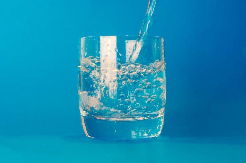 Wasser trinken schnell abnehmen