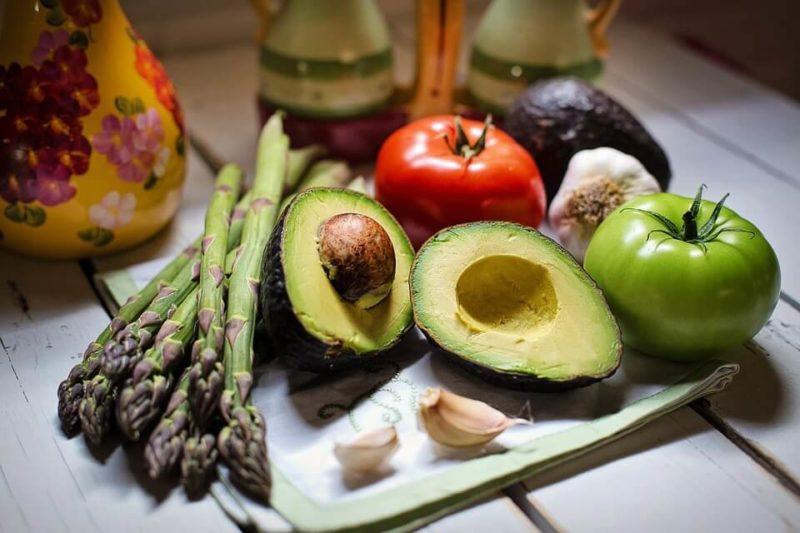 abnehmen ohne diät gesunde ernährung